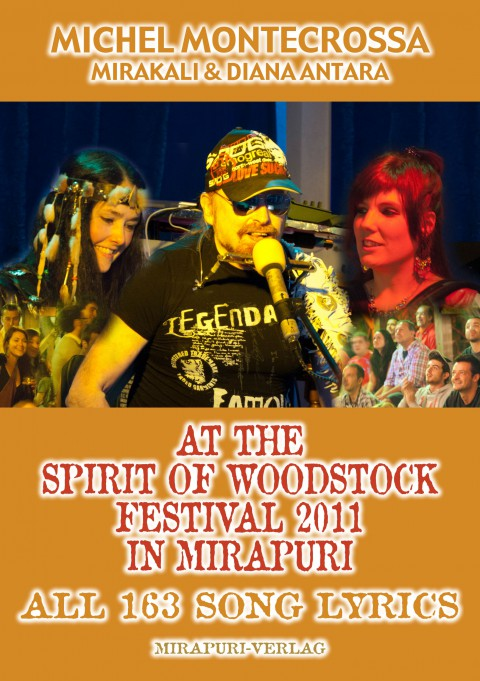 At the Spirit of Woodstock Festival 2011