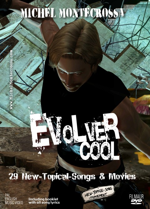 Evolver Cool