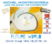 Future World CD Box