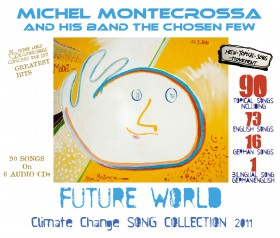 Future World CD Box