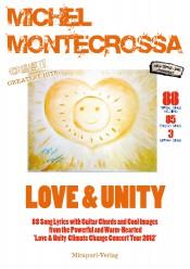 Love & Unity Songlyrics Book