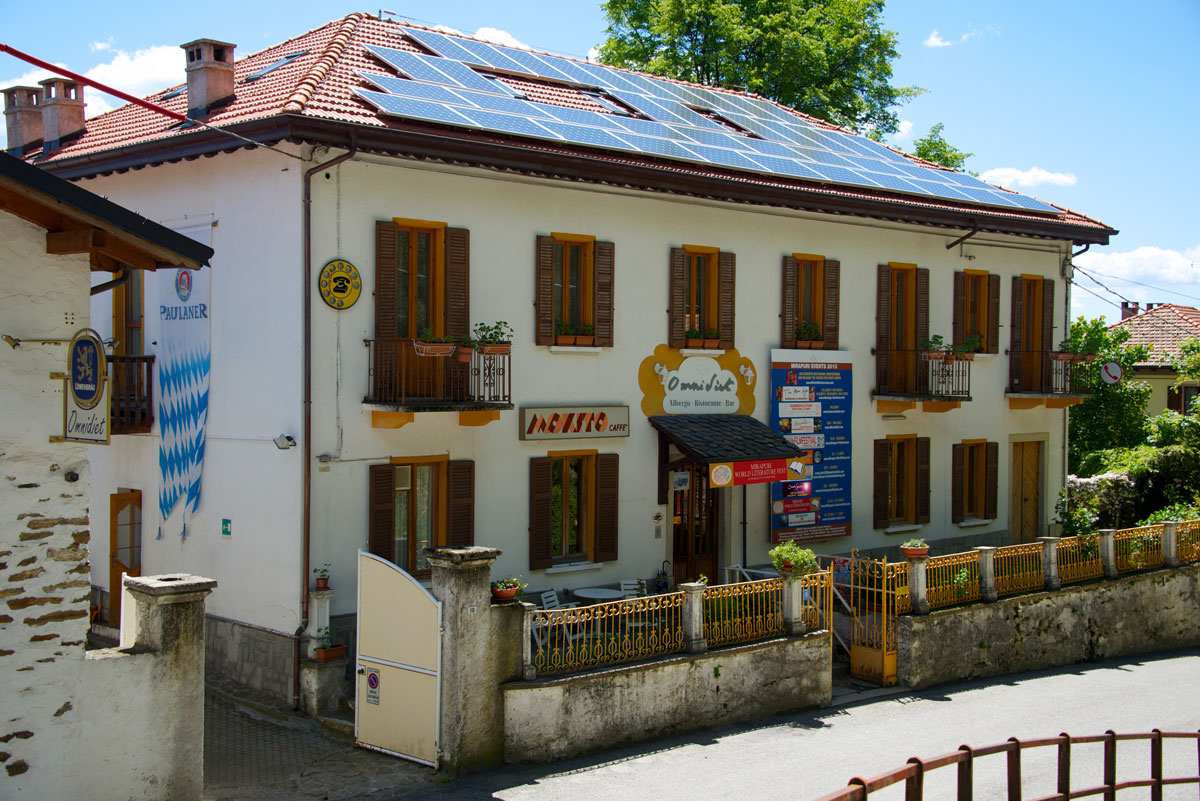 Omnidiet Hotel