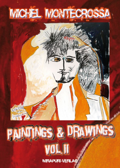 Paintings & Drawings Vol 2