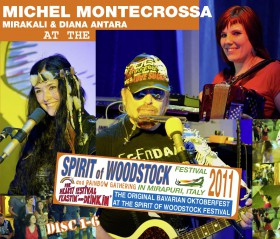 At the Spirit of Woodstock Festival 2011, Box 1