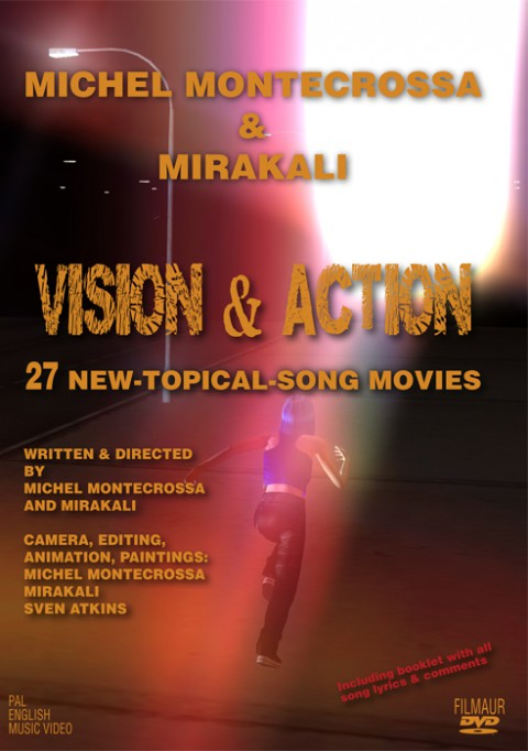 Vision & Action