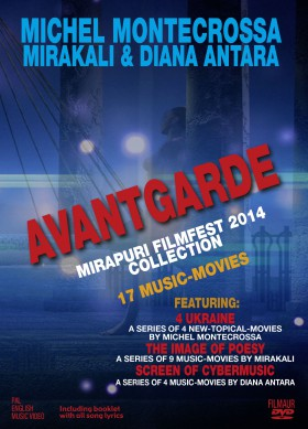 Avantgarde - Mirapuri Filmfest 2014 Art-Movie Collection