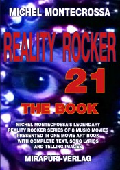 Reality Rocker 21 The Book