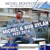 Transformation Life - Michel Montecrossa's Michel & Bob Dylan Fest 2016